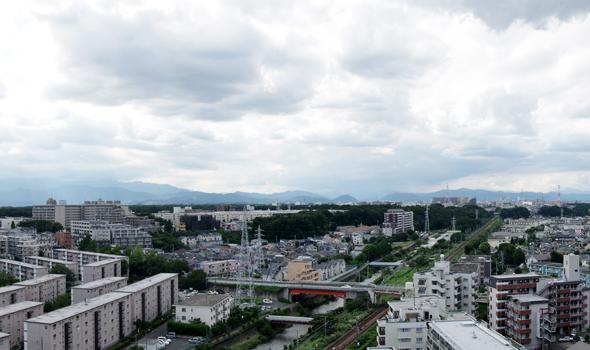 町田近辺画像
